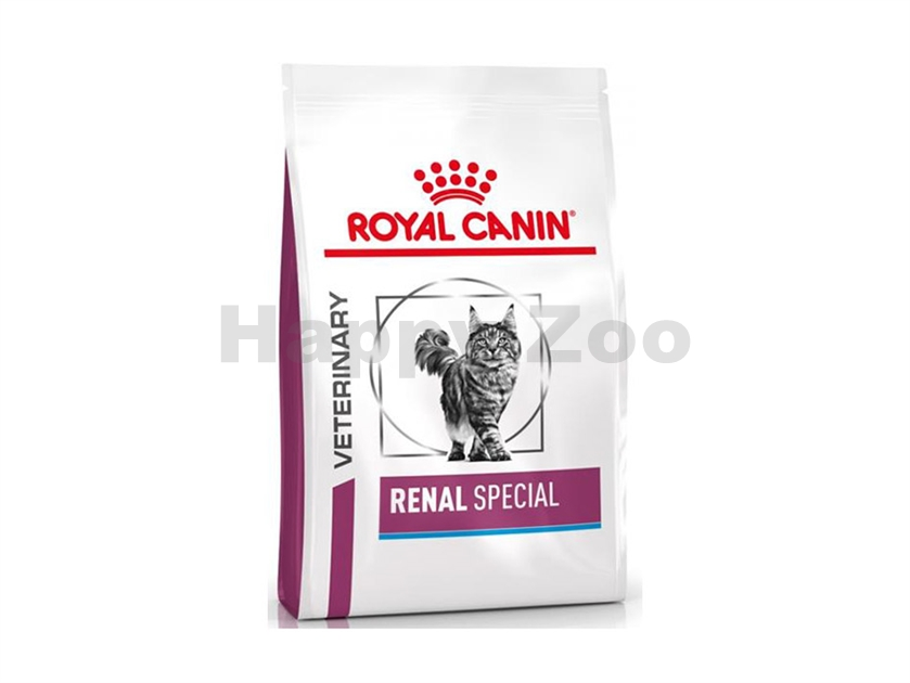 ROYAL CANIN VD Cat Renal Special 500g