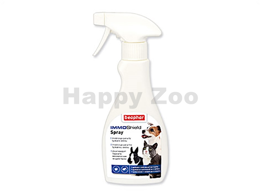 BEAPHAR IMMOShield Spray 250ml