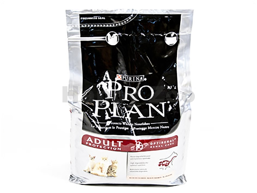 PRO PLAN Cat Adult Salmon 3kg