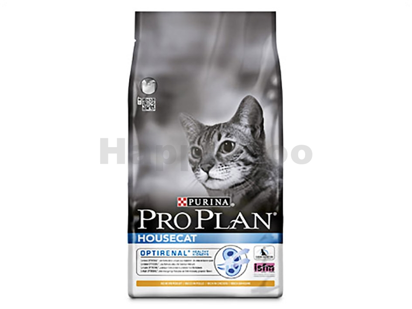 PRO PLAN Cat Housecat Chicken 3kg