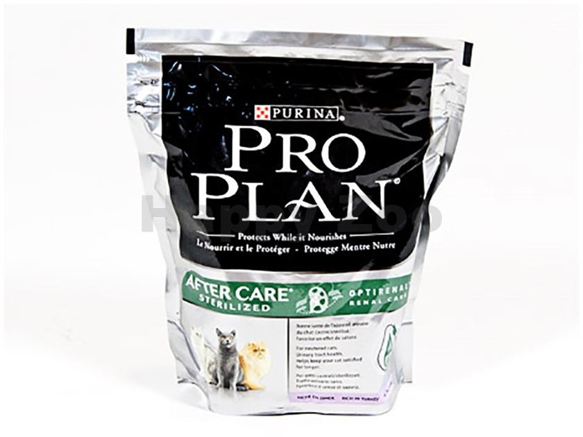 PRO PLAN Cat Sterilised Turkey 400g