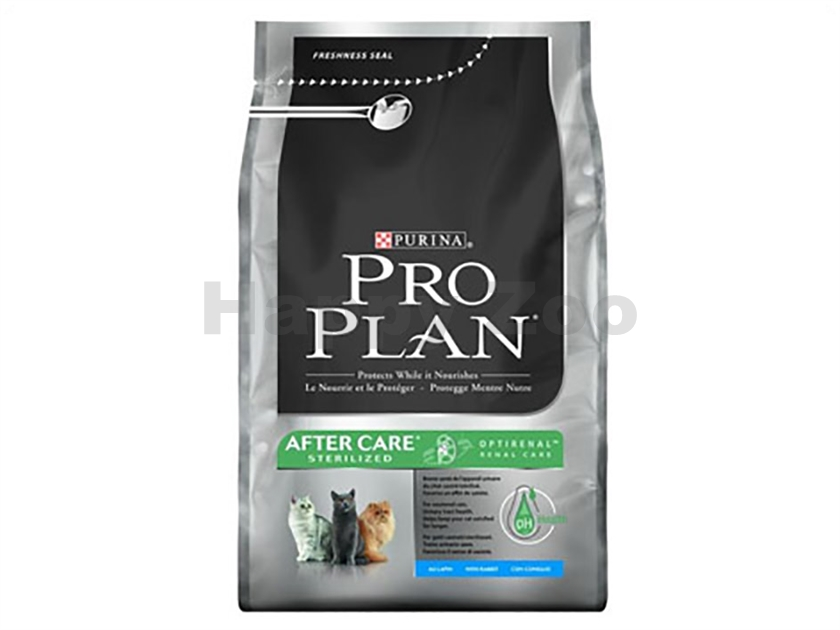 PRO PLAN Cat Sterilised Rabbit 400g