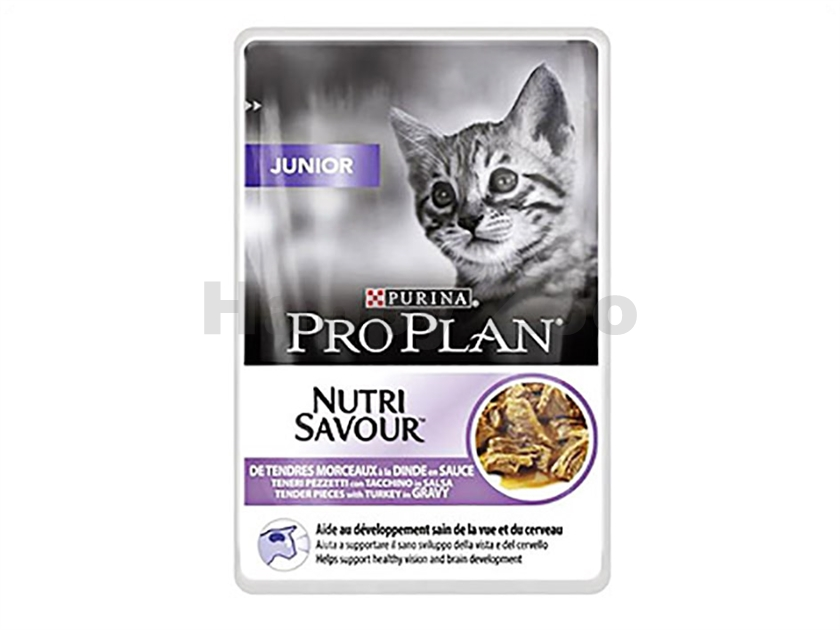 Kapsička PRO PLAN Cat Junior 85g