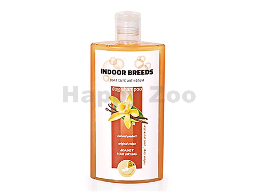 TOMMI Dog Indoor Breeds Shampoo 250ml