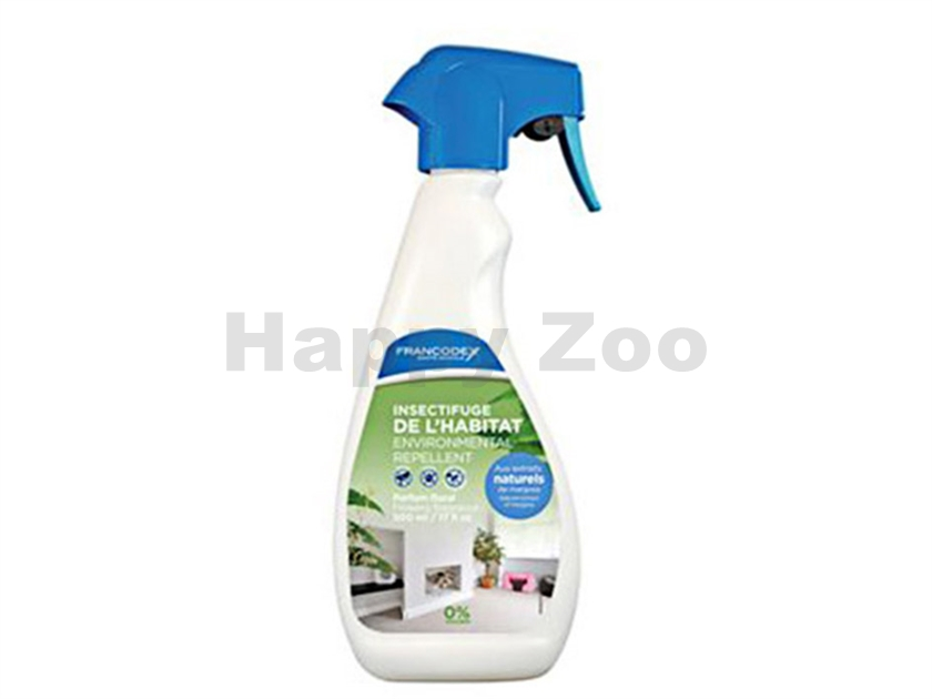 FRANCODEX sprej repelentní proti hmyzu indoor 500ml