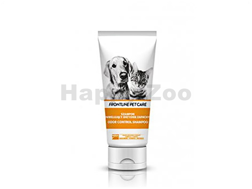 FRONTLINE Pet Care - šampón proti zápachu 200ml