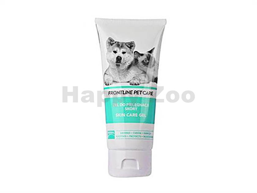 FRONTLINE Pet Care - gel k péči o pokožku 100ml
