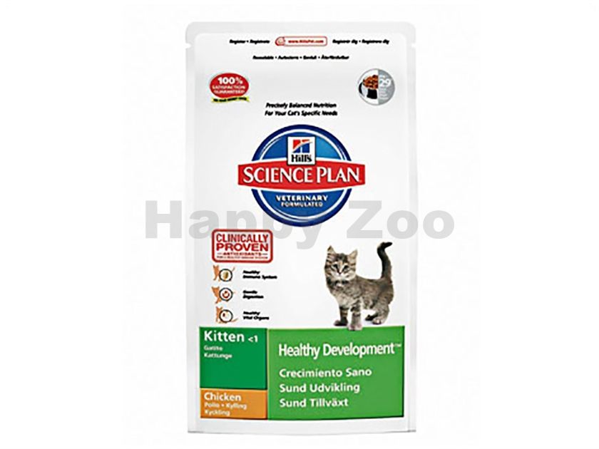 HILLS Feline Kitten Chicken 400g