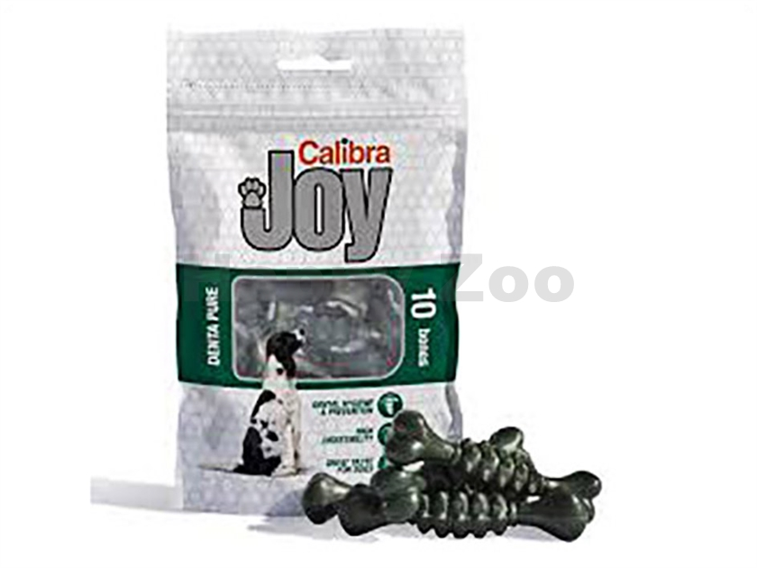 CALIBRA Dog Joy Denta Pure (5 kostiček) 90g