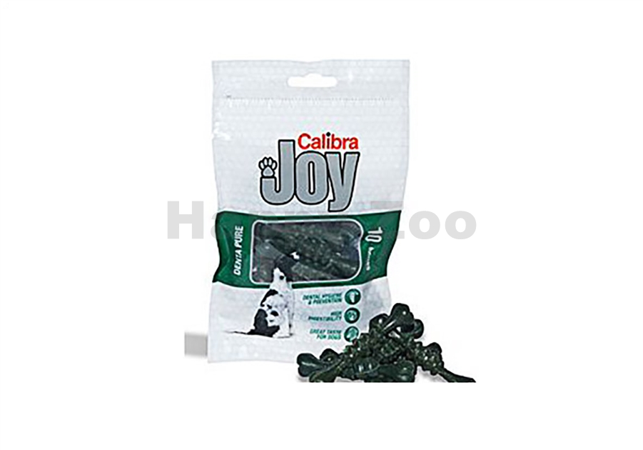 CALIBRA Dog Joy Denta Pure (10 kostiček) 90g