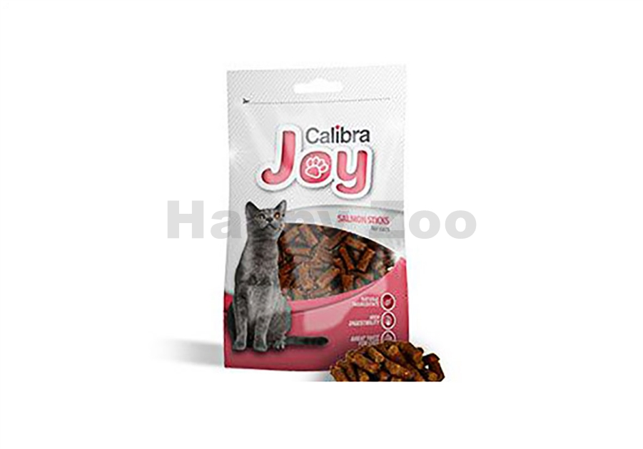 CALIBRA Cat Joy Salmon Sticks 70g