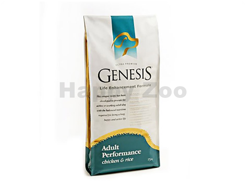 GENESIS Adult Performance 12kg