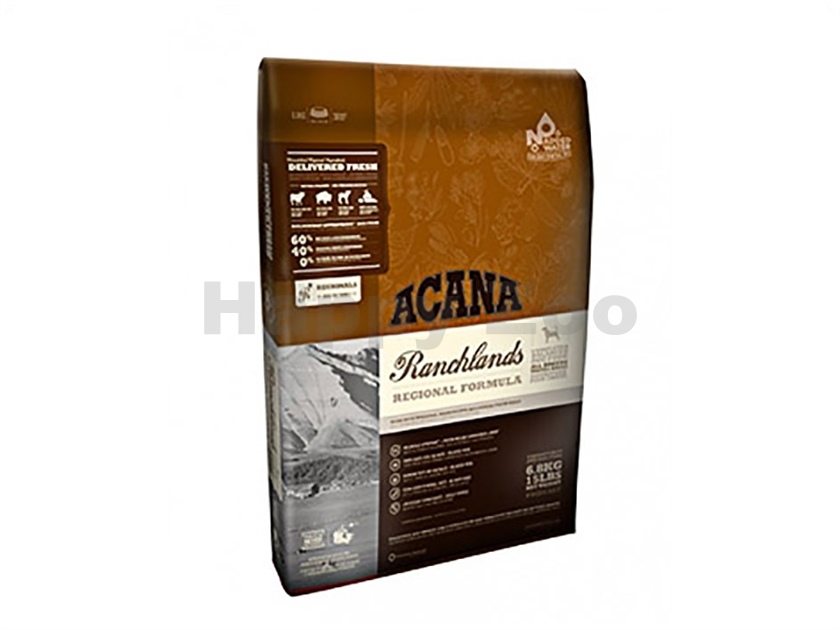 ACANA Regionals Ranchlands 6kg