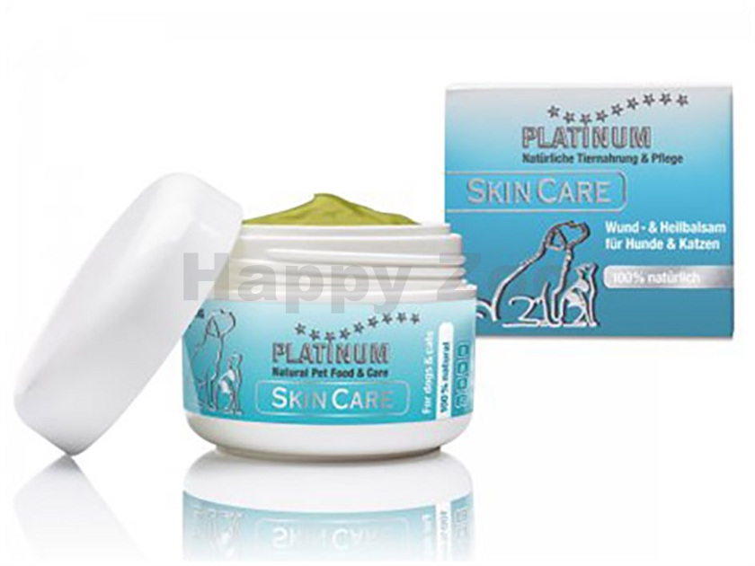 PLATINUM Natural Skin Care hojivý balzám 40ml