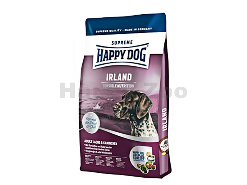 HAPPY DOG Supreme Sensible Irland 12,5kg