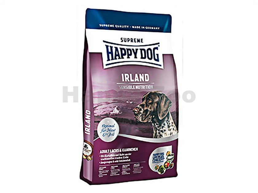 HAPPY DOG Supreme Sensible Irland 4kg