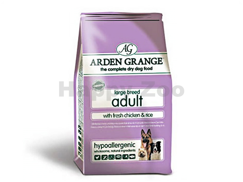 ARDEN GRANGE Dog Adult Large Breed 2kg