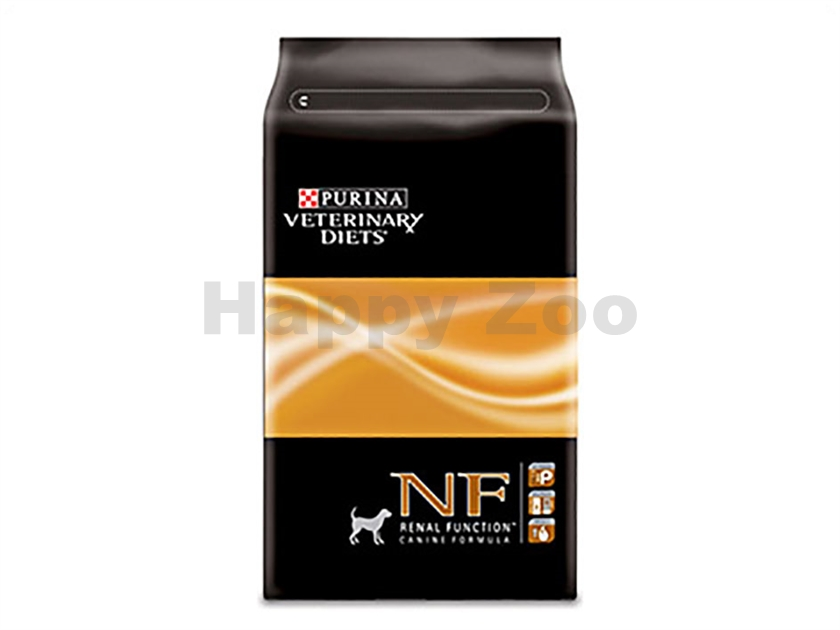 PURINA PRO PLAN VD Canine - NF Renal Function 3kg