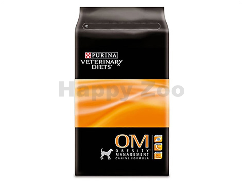 PURINA PRO PLAN VD Canine - OM Obesity Management 3kg