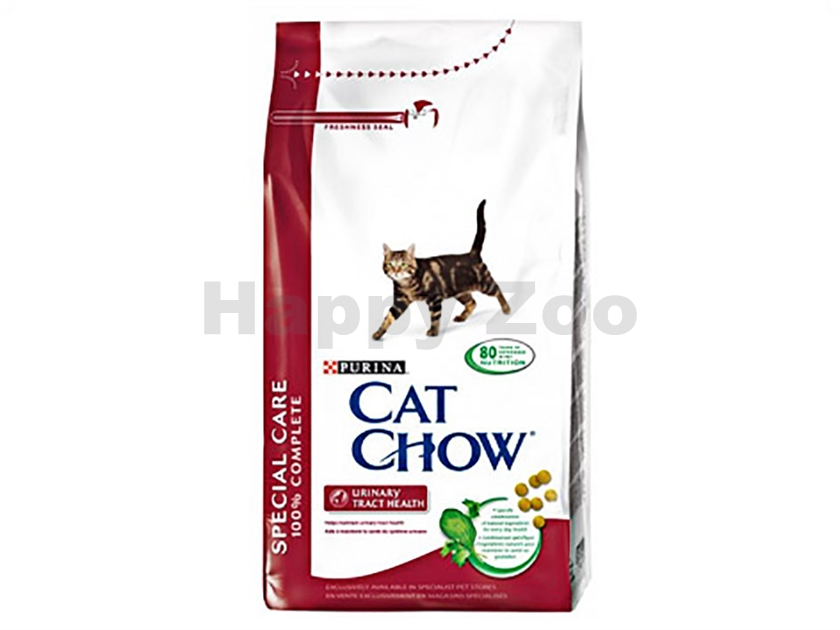 PURINA Cat Chow Special Care Urinary Tract Health 15kg