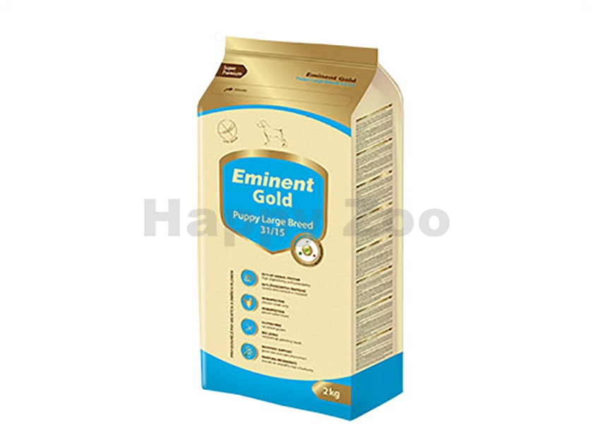 EMINENT Gold Puppy Large Breed 2kg