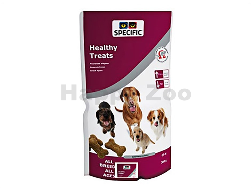SPECIFIC Canine Healthy Treats 300g