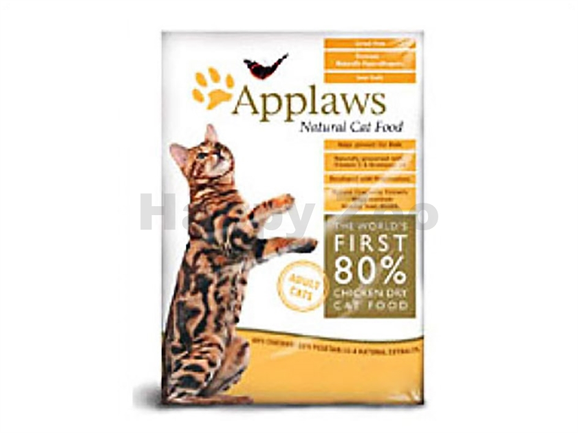 APPLAWS Cat Adult Chicken 2kg