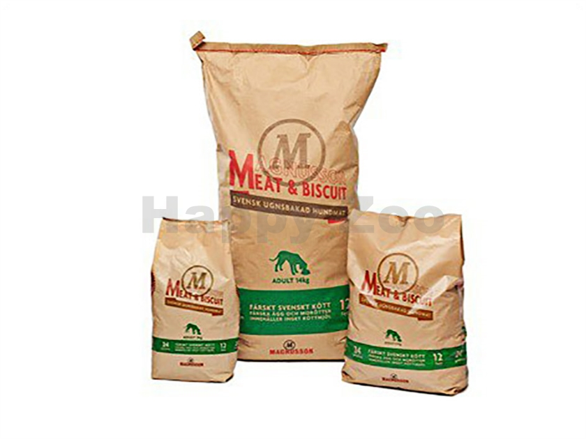 MAGNUSSON Meat & Biscuit Adult 4,5kg