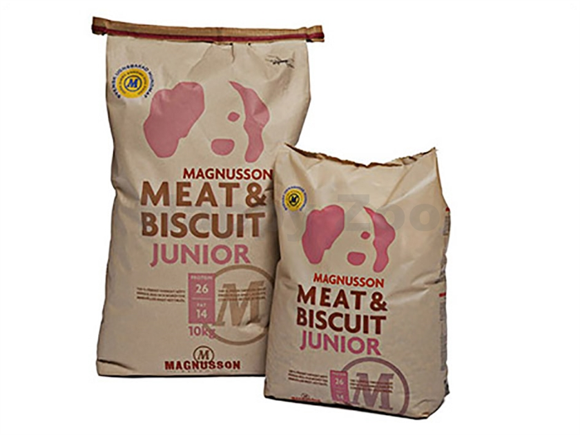 MAGNUSSON Meat & Biscuit Junior 4,5kg