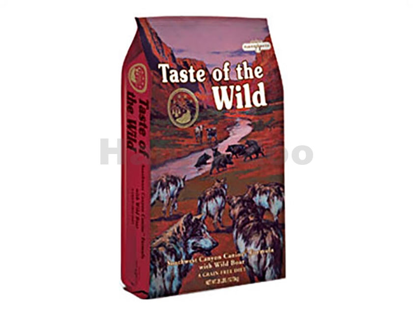 TASTE OF THE WILD Canine Southwest Canyon 2kg