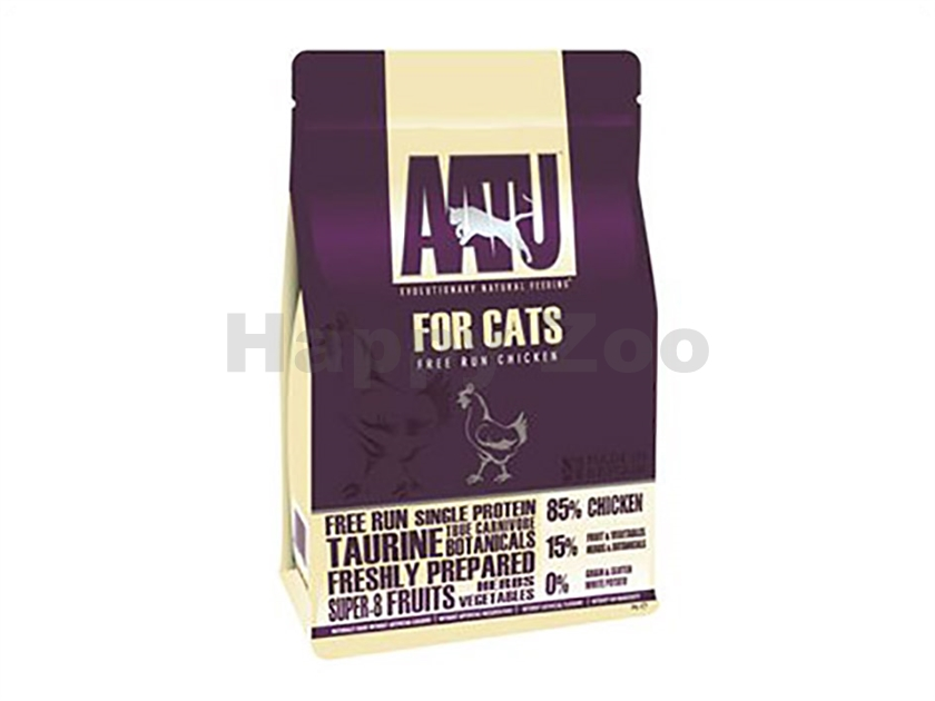 AATU 85/15 Cat Chicken 3kg