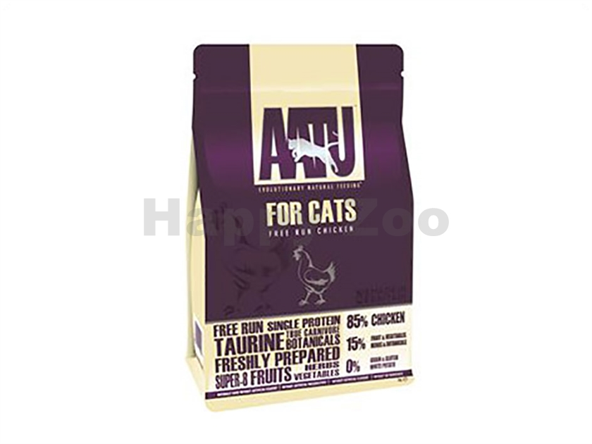 AATU 85/15 Cat Chicken 1kg