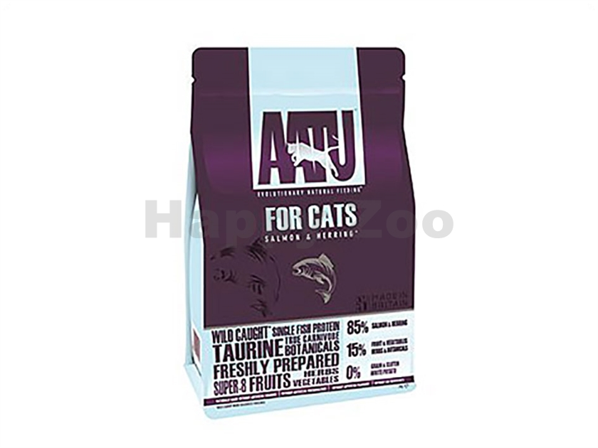 AATU 85/15 Cat Salmon & Herring 3kg