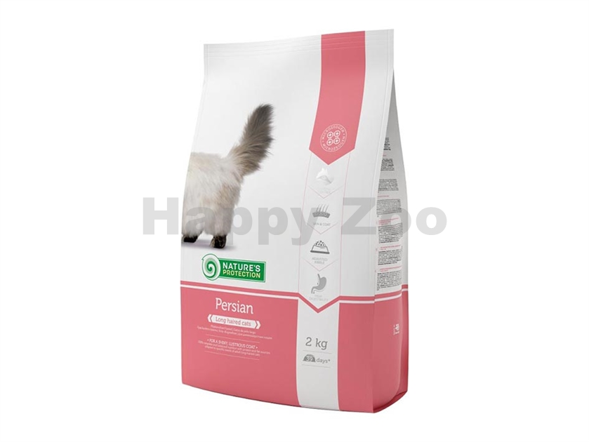 NATURE´S PROTECTION Cat Persian 2kg