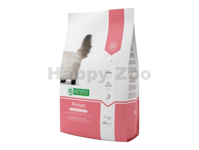 NATURE´S PROTECTION Cat Persian 7kg