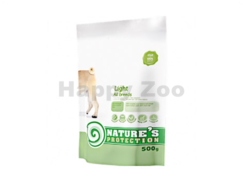NATURE´S PROTECTION Dog Light 500g