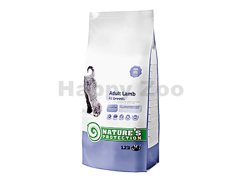 NATURE´S PROTECTION Dog Adult Lamb 18kg