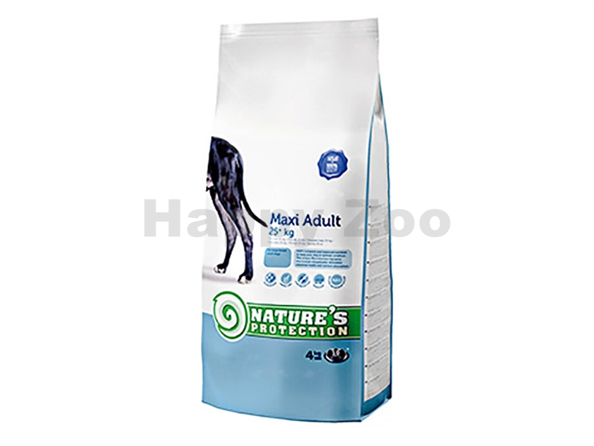 NATURE´S PROTECTION Dog Adult Maxi 18kg