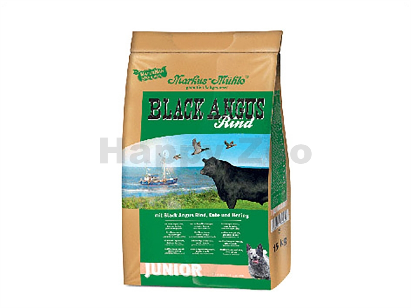 BLACK ANGUS Junior 15kg