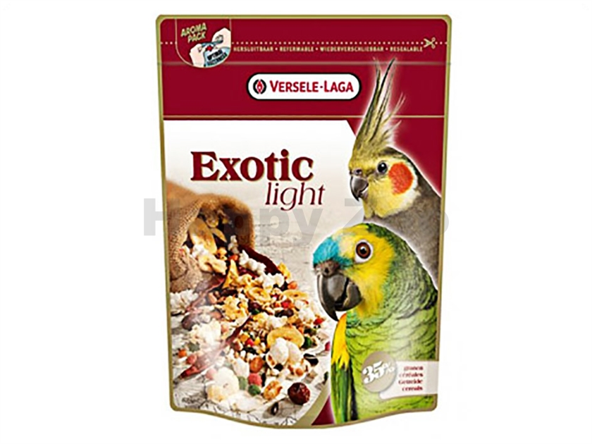 V-L Prestige Exotic Light 750g