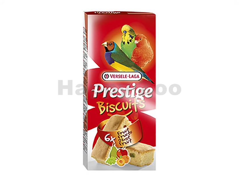 V-L Bird Biscuit Fruit 70g (6ks)