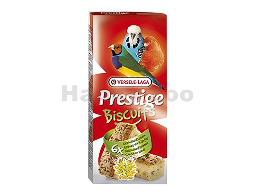 V-L Bird Biscuit Conditionseed 70g (6ks)
