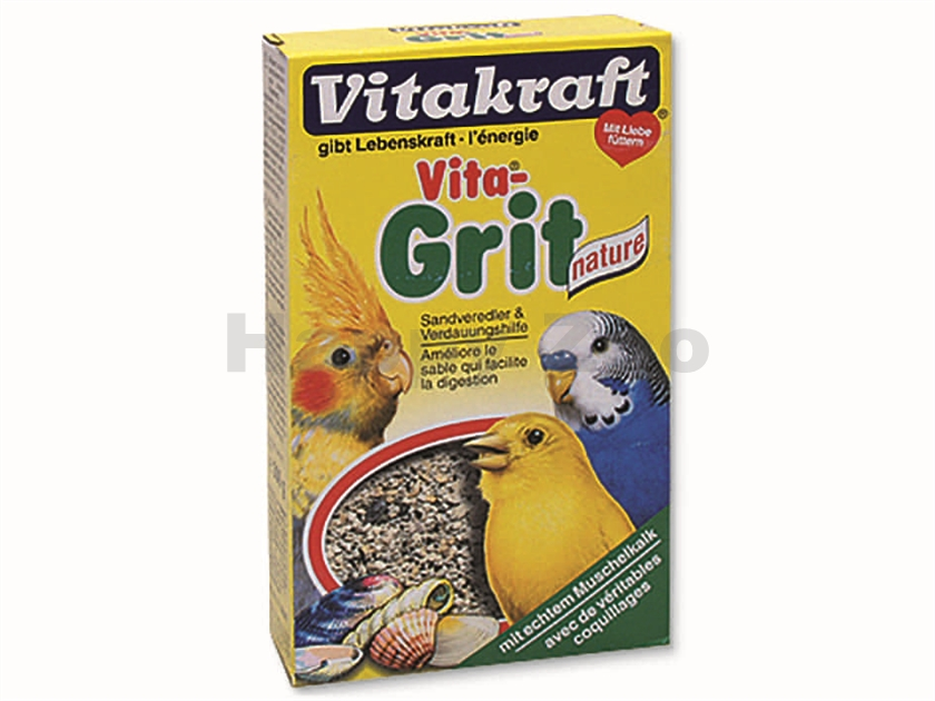 VITAKRAFT Vita-Grit Nature 300g