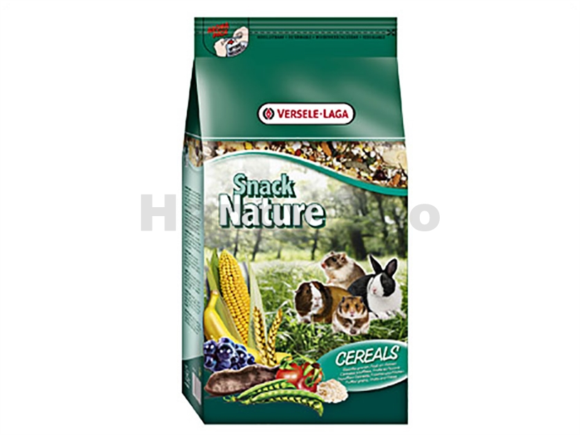V-L Snack Nature Cereals 10kg