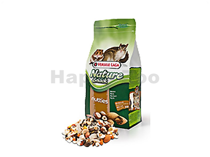 V-L Nature Snack Nutties 85g