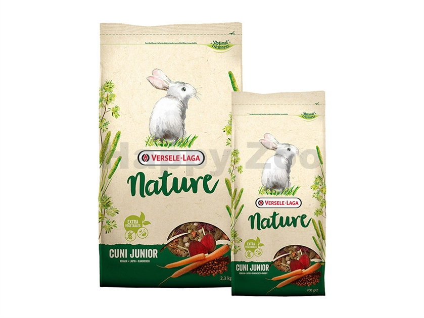 V-L Nature Cuni Junior 2,3kg