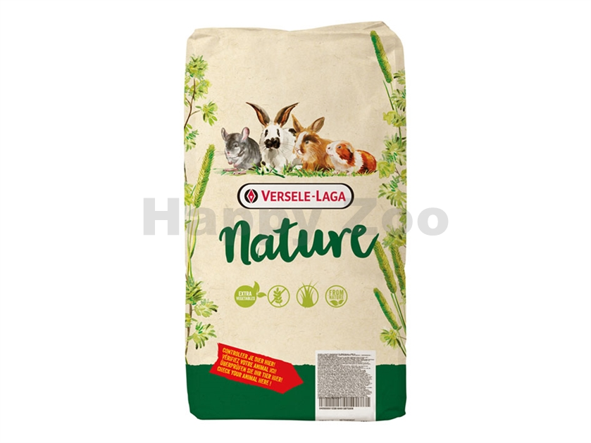 V-L Nature Chinchilla 9kg