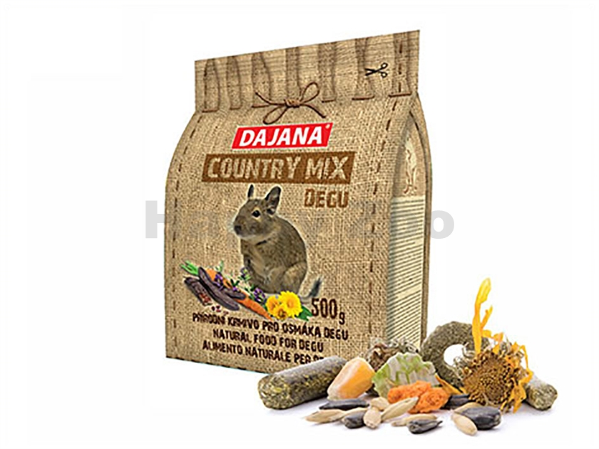 DAJANA Country Mix Degu 500g