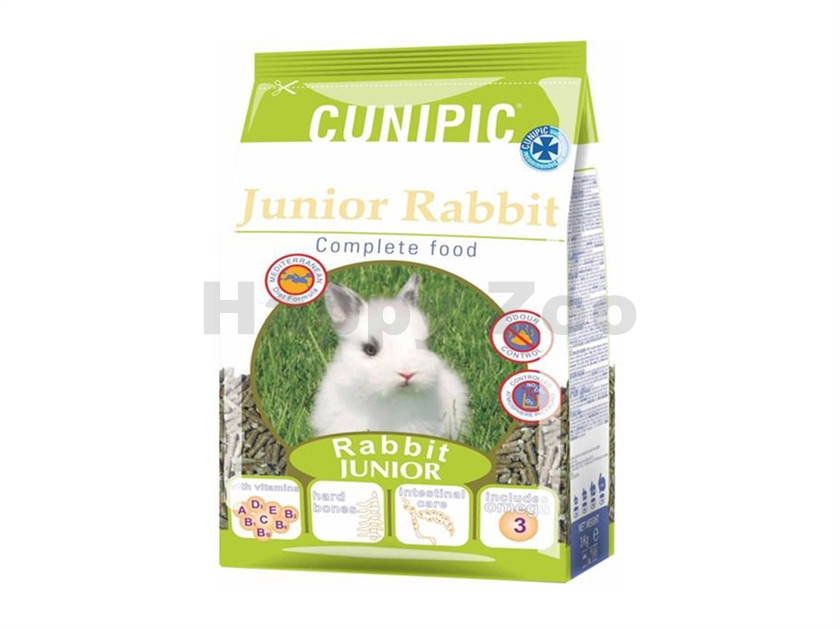 CUNIPIC Junior Rabbits 800g