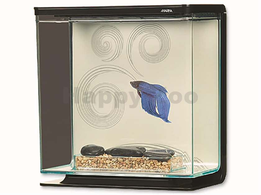 Akvárium MARINA Betta Kit Zen (3l)